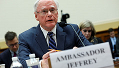 US official: Evidence found of war crimes...