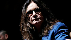 Ozzy Osbourne again postpones tour