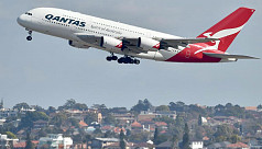 Longest direct flight takes off from...