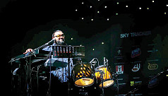 Fuad and Friends live in Dhaka after...