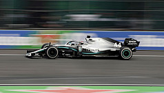 Hamilton wins in Mexico, wait for sixth...