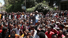 Ethiopia activist appeals for calm after 16 killed in clashes