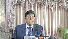 Dr Momen: Bangladesh benefits from Chinese...
