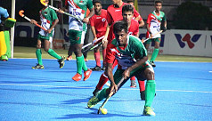 Bangladesh held by Oman in second...