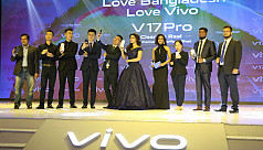Vivo launches new flagship phone
