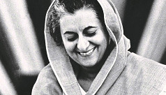 The powerhouse that was Indira...