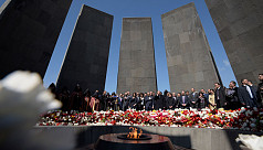 Armenians hail historic 'genocide' vote in US House