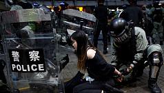 Hong Kong faces more protests after...