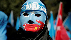 China warns US of a 'price' for Uighur bill
