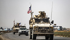 Esper: US military completes pullback from northeast Syria
