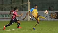 Jamal happy with busy fixtures