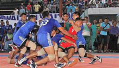 Premier Div Kabaddi Super League...