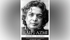 The magic of Kaifi Azmi