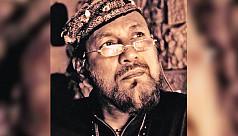 Eminent artist Kalidas Karmakar passes away
