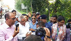 Police bar BNP leaders from meeting...