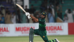 Pakistan seal series 2-0 against Sri...