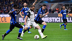 Juve go top as Higuain seals win at Inter