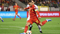 9-star Belgium first to seal Euro place,...