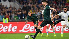 Italy clinch place at Euro 2020 as Spain...