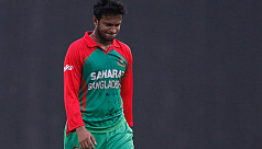 Shakib Al Hasan and our martyr...