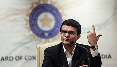 Ganguly to lead BCCI like he captained...