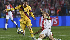 Liverpool, Chelsea win on road as Messi,...