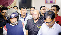 DNCC councillor Mizan sent to jail in...