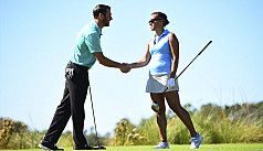 European Tour announces mixed-gender...