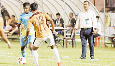 Ctg Abahani confident with Maruful as...