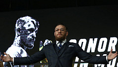 McGregor to return to fighting next year