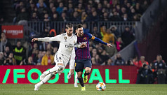 La Liga to appeal against new date for...