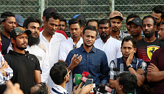 Fica lends support to Bangladesh cricketers,...