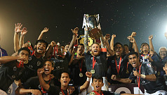 Telengganu yet to receive Club Cup prize...
