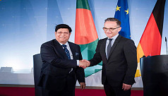 Dhaka seeks Berlin's support on Rohingya...