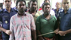 23 Indian fishermen arrested for intrusion,...