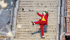 Joker remains Box Office ruler with $55 million