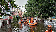 Deaths from heavy monsoon rise to 140...