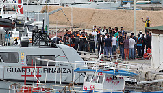 13 dead as migrant boat capsizes in...