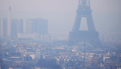 Air pollution caused 400,000 premature...