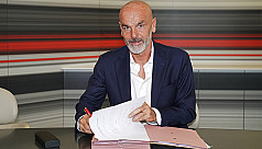 Milan appoint Pioli as new coach