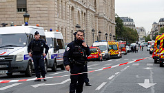 Motive sought for deadly stabbing spree at Paris police HQ