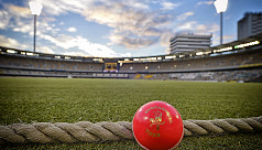 Bangladesh set to play their first day-night...