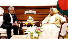 PM hints Dhaka's readiness to host next...