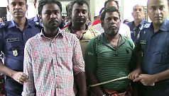 23 Indian fishermen arrested for intrusion, sent to jail in Bagerhat