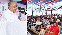 President to govt officers: Perform...