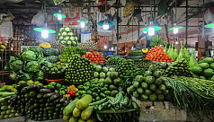 Prices of winter vegetables cool down in Dhaka