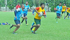 Corona Cup Rugby to be held Monday