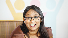 Saima Wazed: Break stereotypes that age alone indicates depth of knowledge