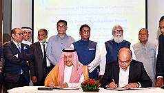Saudi ACWA signs deal with Bangladesh to set up 3,600 MW LNG-based power plants