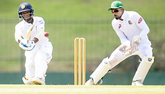 Miraz, Mominul shine as Bangladesh A...